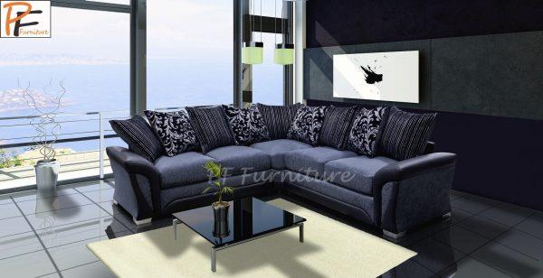 SHANNON CORNER SOFA (2C2) fabric-0