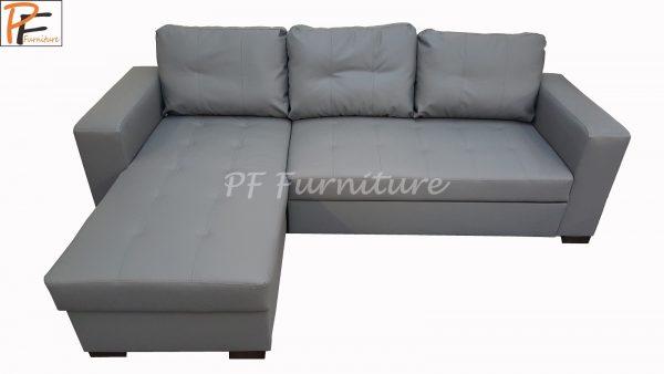 Giani II Sofa Bed Faux Leather-0