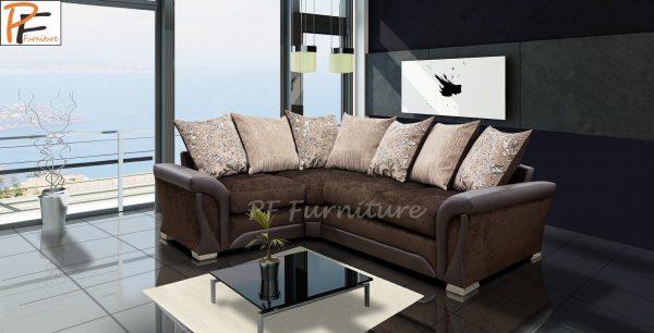 SHANNON CORNER SOFA (2C1) fabric-1107