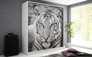 Tiger SLIDING WARDROBE-0