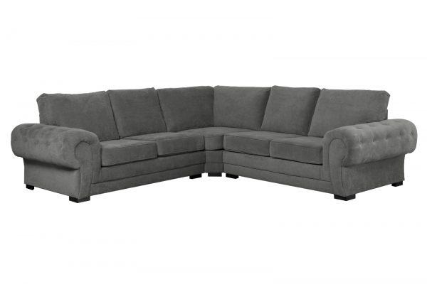 Verona Corner Sofa 2cr2 Full Back Cushions Pf Furniture