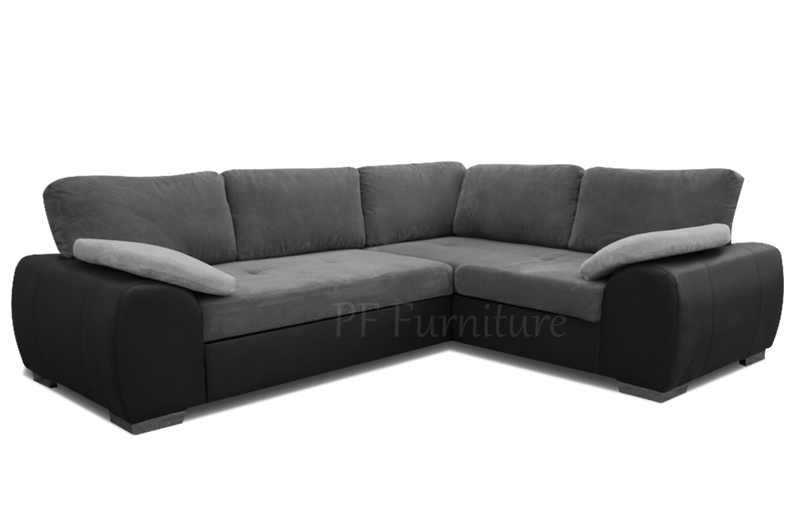 Picture of: Enduro Corner Sofa Bed Pf Furniture